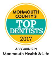 Top Dentist 2017