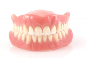 Dentures--5567211
