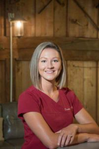 Danielle Red Barn Dental